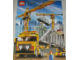 Gear No: 4495612int3  Name: City Poster 2006 3 of 4 (Double-Sided) International