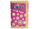 Gear No: 4499397  Name: Wallet, Clikits Heart, Yellow Trim