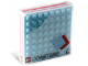 Gear No: 4499571  Name: Food - Coaster Set, 2 Red, 2 Light Blue