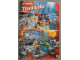 Gear No: 4509125  Name: Bionicle Poster, Barraki