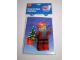 Gear No: 4520527  Name: Holiday Greeting Cards, Santa and Tree Pattern 3 cards & envelopes