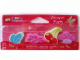 Gear No: 4527293  Name: Eraser, Belville Fairy Erasers
