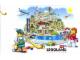 Gear No: 4530860  Name: Photo Album, Legoland Deutschland