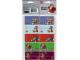 Gear No: 4541575  Name: Gift Tags, Christmas Gift Tag Stickers - Set of 10 (Lego Club Australia)