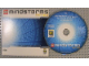 Gear No: 4558560  Name: Instruction CD-ROM for 8547 Mindstorms NXT v2.0