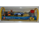 Gear No: 4584938  Name: Display Assembled Set, Racers Sets 7970 and 7971 in Plastic Case