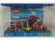 Gear No: 4585008  Name: Display Assembled Set, City Set 7208 in Plastic Case with Light