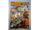 Gear No: 4597347  Name: Racers Poster World Racers Race 6 (Set 8864)