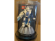 Gear No: 4597612  Name: Display Assembled Set, Hero Factory Set 7164 in Plastic Case