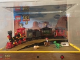 Gear No: 4597673  Name: Display Assembled Set, Toy Story Engine 7597 in Plastic Case