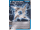 Gear No: 4612920  Name: Ninjago Masters of Spinjitzu Deck #1 Game Card 34 - Throwing Star - International Version