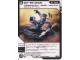 Gear No: 4612924  Name: Ninjago Masters of Spinjitzu Deck #1 Game Card 69 - Off Balance - International Version