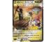 Gear No: 4612928  Name: Ninjago Masters of Spinjitzu Deck #1 Game Card 74 - Higher Ground - International Version