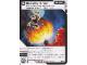 Gear No: 4612949  Name: Ninjago Masters of Spinjitzu Deck #1 Game Card 67 - Gravity Drop - International Version