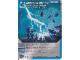 Gear No: 4612955  Name: Ninjago Masters of Spinjitzu Deck #1 Game Card 41 - Lightning Strike - International Version
