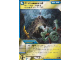 Gear No: 4617241  Name: Ninjago Masters of Spinjitzu Deck #1 Game Card 44 - Entrapment - International Version