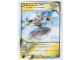 Gear No: 4621836  Name: Ninjago Masters of Spinjitzu Deck #1 Game Card 59 - Snow Surfin' - North American Version