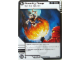 Gear No: 4621842  Name: Ninjago Masters of Spinjitzu Deck #1 Game Card 67 - Gravity Drop - North American Version