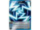 Gear No: 4621843  Name: Ninjago Masters of Spinjitzu Deck #1 Game Card 37 - Spiral Vortex - North American Version