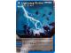 Gear No: 4621848  Name: Ninjago Masters of Spinjitzu Deck #1 Game Card 41 - Lightning Strike - North American Version