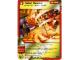 Gear No: 4621868  Name: Ninjago Masters of Spinjitzu Deck #1 Game Card 32 - Total Recall - North American Version