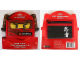 Gear No: 4623547  Name: Wallet, Ninjago