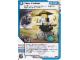 Gear No: 4630317  Name: Ninjago Masters of Spinjitzu Deck #1 Game Card 36 - Zen Strike - International Version