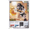 Gear No: 4631386  Name: Ninjago Masters of Spinjitzu Deck #1 Game Card 15 - Kruncha - International Version