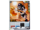 Gear No: 4631387  Name: Ninjago Masters of Spinjitzu Deck #1 Game Card 15 - Kruncha - North American Version