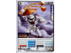 Gear No: 4631397  Name: Ninjago Masters of Spinjitzu Deck #1 Game Card 11 - Wyplash - North American Version