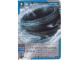 Gear No: 4631414  Name: Ninjago Masters of Spinjitzu Deck #1 Game Card 42 - Twister - International Version