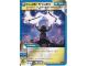 Gear No: 4631420  Name: Ninjago Masters of Spinjitzu Deck #1 Game Card 50 - Double Trouble - International Version