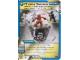 Gear No: 4631422  Name: Ninjago Masters of Spinjitzu Deck #1 Game Card 49 - Finders Keepers - International Version