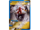 Gear No: 4631423  Name: Ninjago Masters of Spinjitzu Deck #1 Game Card 49 - Finders Keepers - North American Version