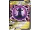 Gear No: 4631424  Name: Ninjago Masters of Spinjitzu Deck #1 Game Card 79 - Shadow Sphere - International Version