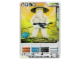 Gear No: 4631444  Name: Ninjago Masters of Spinjitzu Deck #1 Game Card *1 - Sensei Wu (White Outfit) (3D Lenticular Card)
