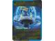 Gear No: 4643438  Name: Ninjago Masters of Spinjitzu Deck #2 Game Card 53 - Fast as Lightning - International Version