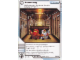 Gear No: 4643449  Name: Ninjago Masters of Spinjitzu Deck #2 Game Card 112 - Armoury  - International Version