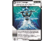 Gear No: 4643454  Name: Ninjago Masters of Spinjitzu Deck #2 Game Card 89 - Chill Charge - International Version