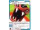 Gear No: 4643461  Name: Ninjago Masters of Spinjitzu Deck #2 Game Card 59 - Bite Back - International Version