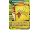 Gear No: 4643463  Name: Ninjago Masters of Spinjitzu Deck #2 Game Card 119 - Windmill Spin! - International Version