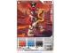 Gear No: 4643482  Name: Ninjago Masters of Spinjitzu Deck #2 Game Card 7 - Fang-Suei - International Version