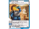 Gear No: 4643486  Name: Ninjago Masters of Spinjitzu Deck #2 Game Card 51 - Recharge - International Version