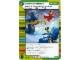 Gear No: 4643491  Name: Ninjago Masters of Spinjitzu Deck #2 Game Card 123 - Counterattack - International Version