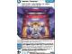 Gear No: 4643494  Name: Ninjago Masters of Spinjitzu Deck #2 Game Card 58 - Inner-Peace - International Version