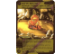 Gear No: 4643531  Name: Ninjago Masters of Spinjitzu Deck #2 Game Card 80 - Earth Bound - International Version