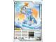 Gear No: 4643542  Name: Ninjago Masters of Spinjitzu Deck #2 Game Card 21 - NRG Zane - International Version