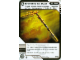 Gear No: 4643545  Name: Ninjago Masters of Spinjitzu Deck #2 Game Card 74 - Crumble to Dust - International Version