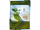 Gear No: 4643546  Name: Ninjago Masters of Spinjitzu Deck #2 Game Card 108 - Snowblind - International Version