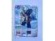 Gear No: 4643547  Name: Ninjago Masters of Spinjitzu Deck #2 Game Card 24 - Slithraa - International Version